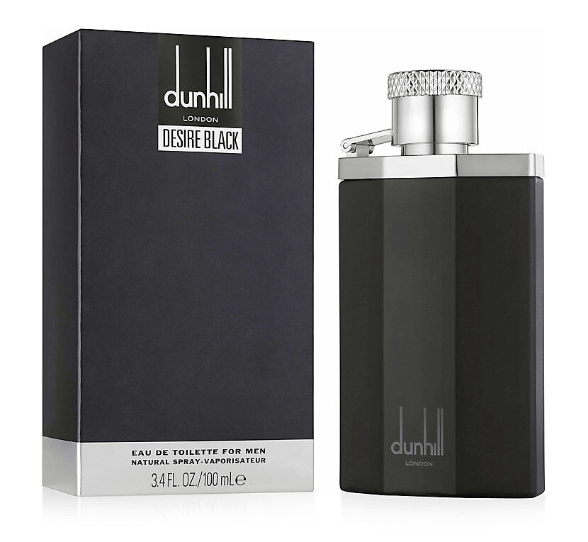 Dunhill Desire Black EDT 100 ml.