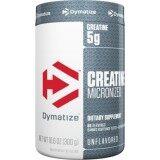 Dymatize Nutrition Creatine 300 G เป็นต้นฉบับ