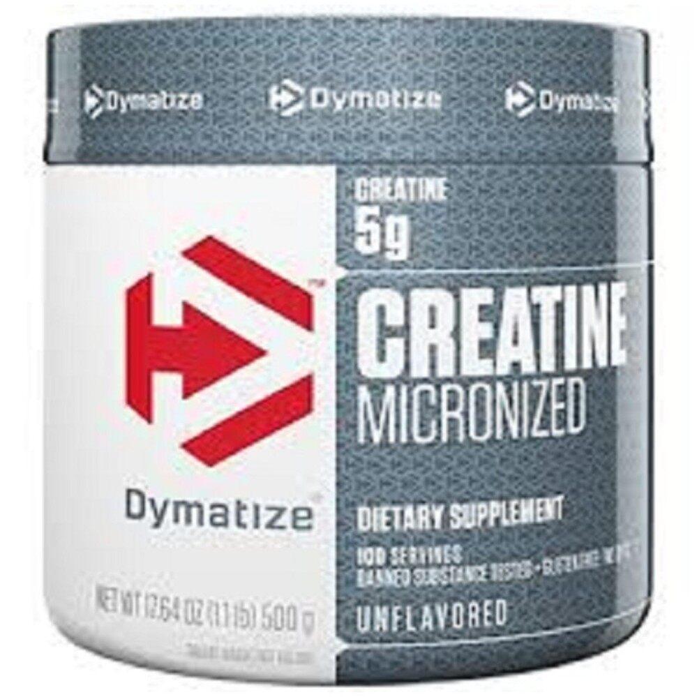 Dymatize Nutrition Creatine (500 g.)