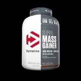 ความคิดเห็น Dymatize Nutrition Super Mass Gainer Sugar Cookie 6 Lb