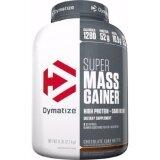 ความคิดเห็น Dymatize Super Mass Gainer 6 Lbs รส Chocolate สูตรเพิ่มน้ำหนัก เพิ่มกล้ามเนื้อ