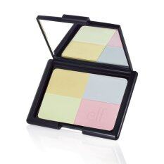 ราคา E L F Studio Tone Correcting Powder No Complexion Perfection Face Brightener 1 ตลับ ไทย
