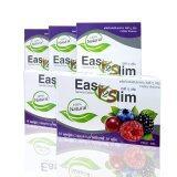 ทบทวน Easy2Slim อีซี่ทรูสลิมอาหารเสริมลดน้ำหนัก 110 เม็ด