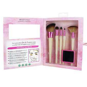 Ecotools glow for it limited set