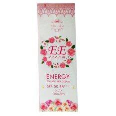 ราคา Ee Cream Energy Enhancing Cream By White Aura 100G 1 กล่อง เป็นต้นฉบับ