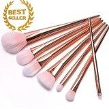 ขาย Egb เเปรงเเต่งหน้า 7 ชิ้น Rose Gold Brush Set Rose Gold Rt Makeup Cosmetic Foundation Powder Blushes Elegantb ออนไลน์