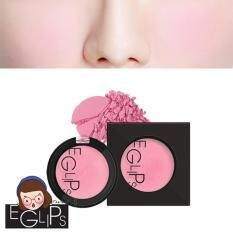ขาย Eglips Apple Fit Blusher 01 Pure Pink ถูก
