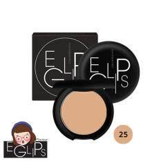 ซื้อ Eglips Blur Powder Pact 25 Eglips เป็นต้นฉบับ