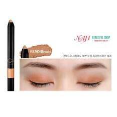 ซื้อ Eglips Eyeshadow Stick สี 03 Maple สีโทนน้ำตาลส้ม 1 แท่ง Eglips ถูก