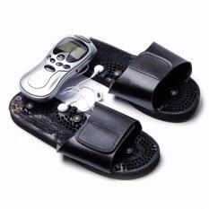 ซื้อ เครื่องนวดกดจุด เครื่องนวดเพื่อสุขภาพ พร้อมรองเท้า Oemgenuine ออนไลน์