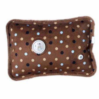 กระเป๋าน้ำร้อนไฟฟ้า Electric Heating Bag ร้อนเร็ว สะดวกในการใช้งาน