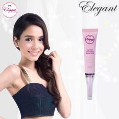 ซื้อ 027 Elegant อิลิแกนท์ Nature Sunscreen Cream Plus Spf 50 Pa 15 Ml ครีมกันแดด เนื้อมูส สีเบจ ใน กรุงเทพมหานคร