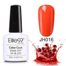 ขาย สีเจล Elite Red Colors Series เบอร์ Jh016 ขนาด 10 Ml Elite99 ออนไลน์
