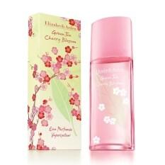 ราคา Elizabeth Arden Green Tea Cherry Blossom Edt 100 Ml ราคาถูกที่สุด