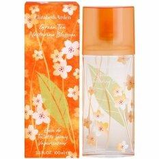 ซื้อ Elizabeth Arden Green Tea Nectarine Blossom Edp 100 Ml ถูก ใน กรุงเทพมหานคร