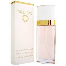 ขาย Elizabeth Arden True Love For Women 100 Ml เป็นต้นฉบับ
