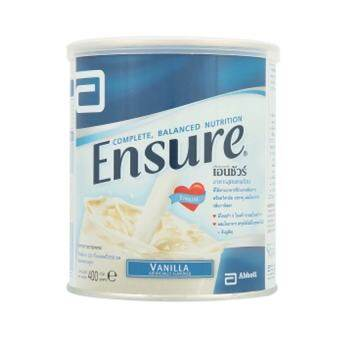 Ensure Vanilla 400 g.