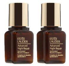 ขาย Estee Lauder Advanced Night Repair 7Ml X 2ขวด Estee Launder ออนไลน์