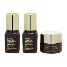 ขาย Estee Lauder Advanced Night Repair Eye 5Ml Night Repair Synchronized Recovery Complex Ii 7Ml X 2ขวด ขนาดทดลอง ออนไลน์