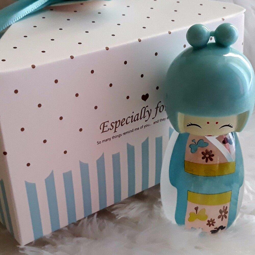 โปรโมชั่น ชุดของขวัญน้ำหอมตุ๊กตากลิ่น Estee Lauder Modern Muse 20 ml