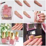 Estee Lauder Pure Color Nail Lacquer 05 Blushing Lilac ใหม่ล่าสุด