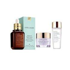 ส่วนลด Estee Lauder Set Advanced Night Repair 50 Ml Time Zone Day 15Ml Micro Essence 30 Ml Estee Launder ใน Thailand