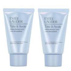 ขาย Estee Lauder Take It Away Makeup Remover Lotion 30 Ml แพ็คคู่ ผู้ค้าส่ง