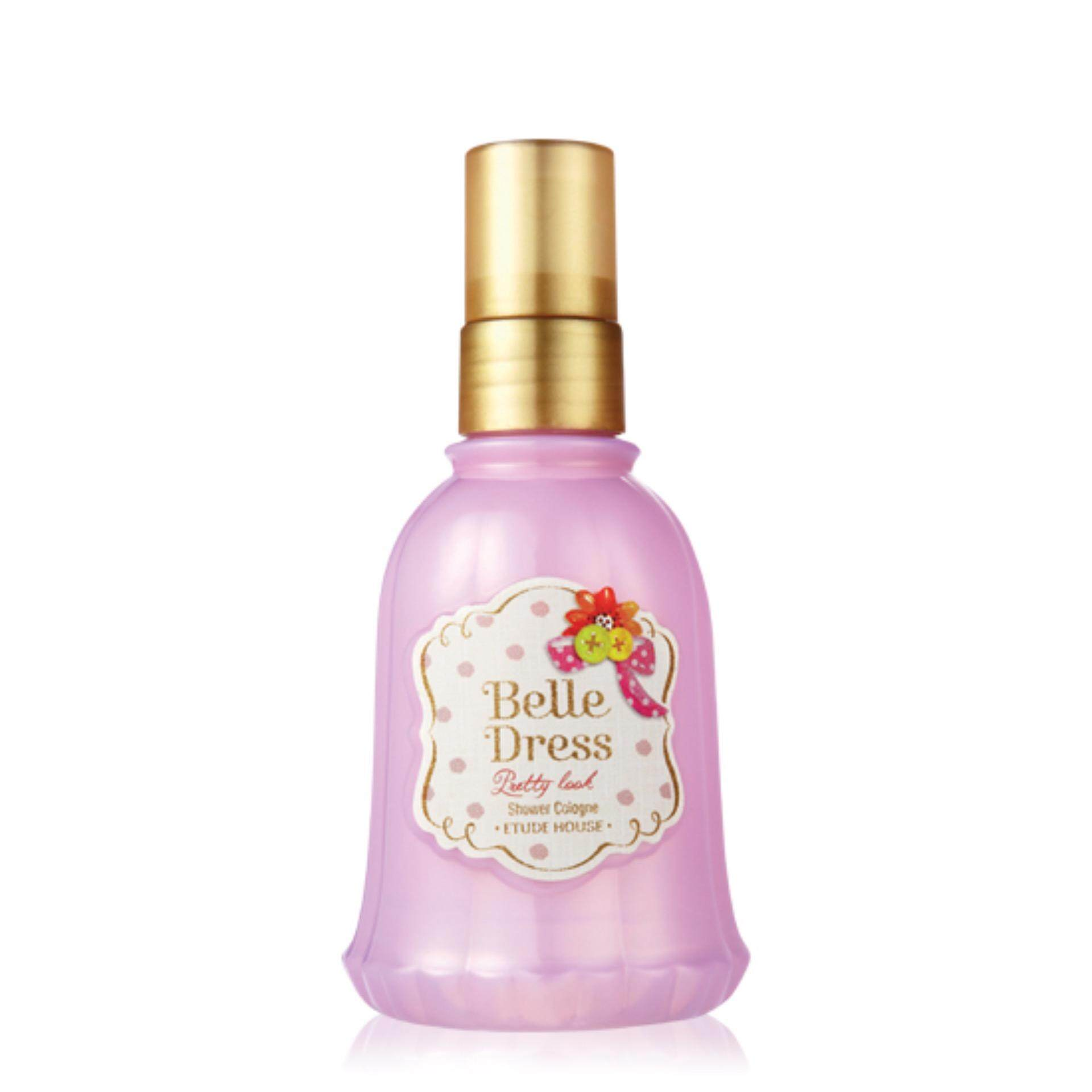 Etude House Belle Dress Shower Cologne 100ml # Pretty Look