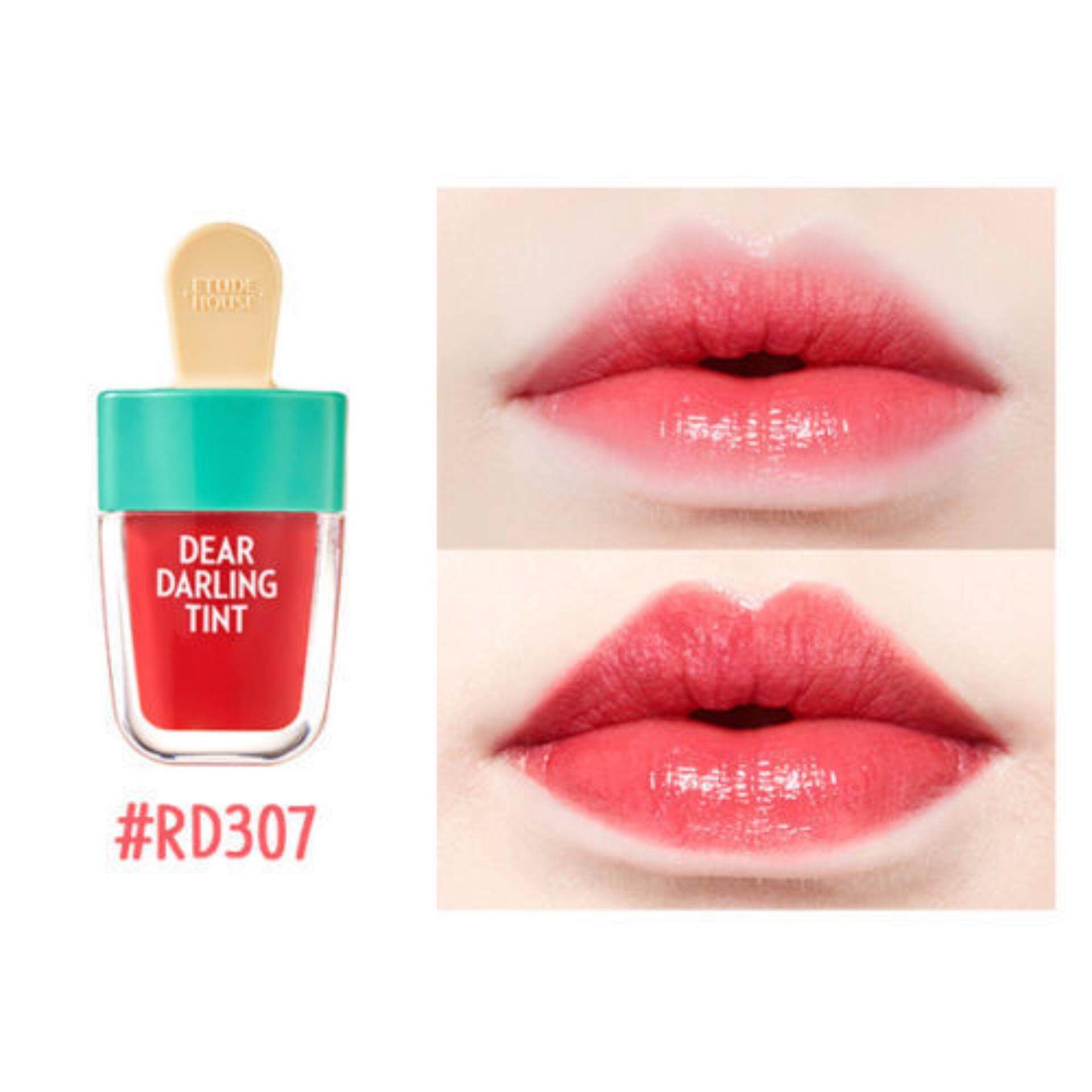 Etude House Dear Darling Water Gel Tint #RD307