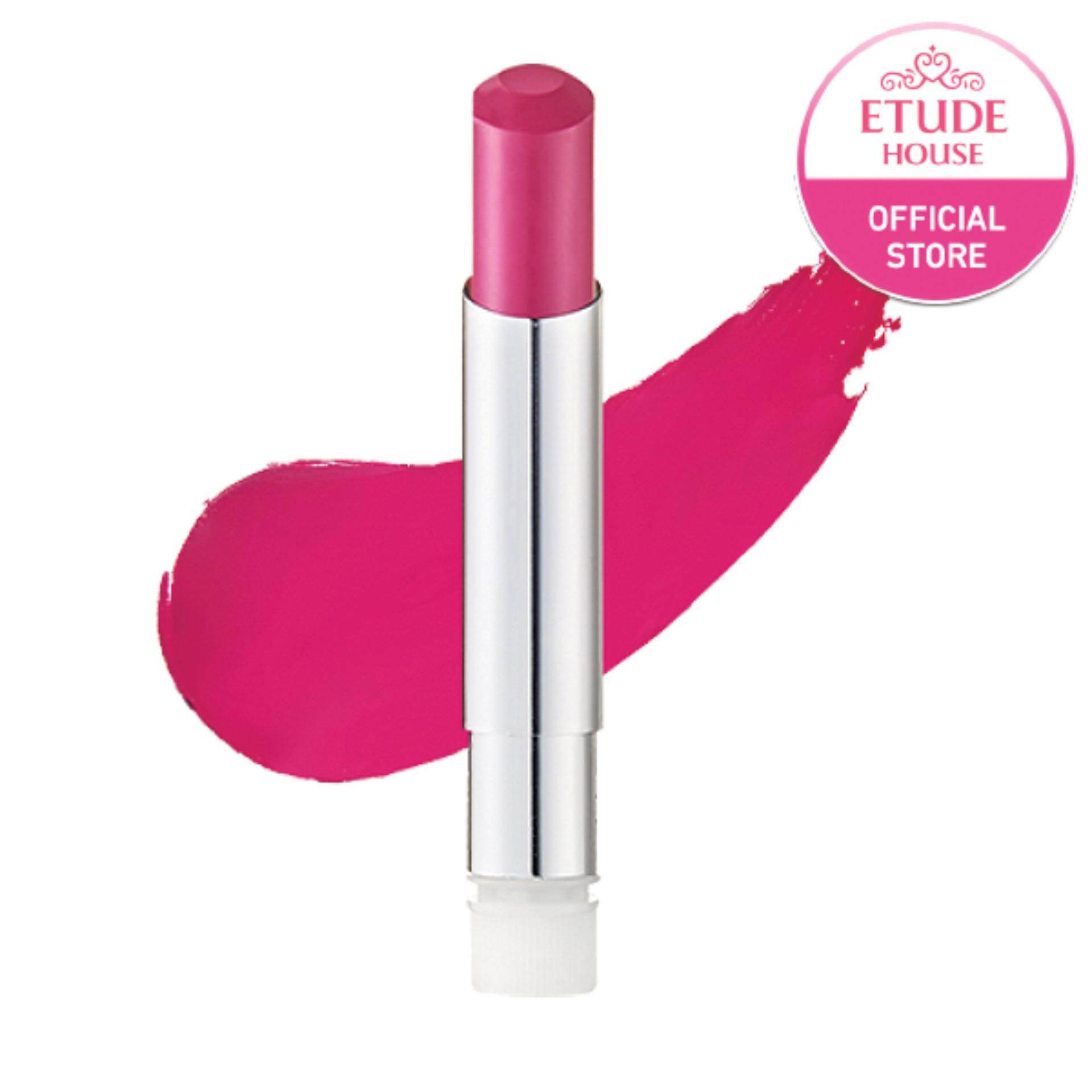 ETUDE HOUSE Dear My Matte Tinting Lips-Talk #BR401 (3 g) เฉพาะไส้ลิปสติก