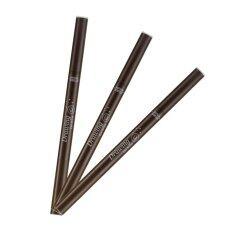 ซื้อ Etude House ดินสอเขียนคิ้ว Drawing Eye Brow 02 Gray Brown X3แท่ง Etude