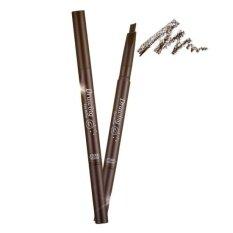 ซื้อ Etude House Drawing Eye Brow ดินสอเขียนคิ้ว อีทูดี้เฮาส์ เบอร์ 03 จำนวน 2 แท่ง ใหม่