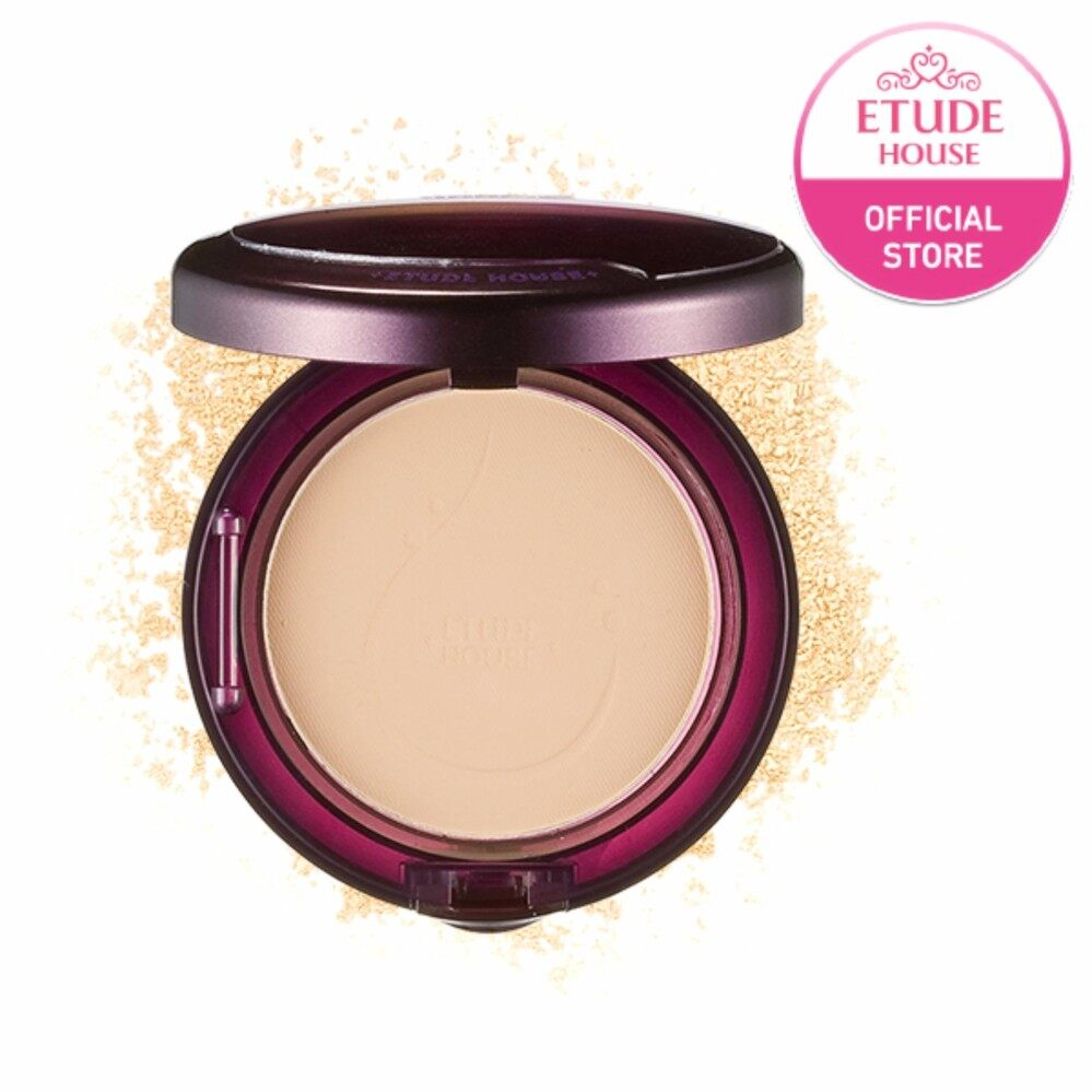 ETUDE HOUSE Moistfull Collagen Essence-In Pact SPF25/PA++ #2 Natural Beige (12 g)