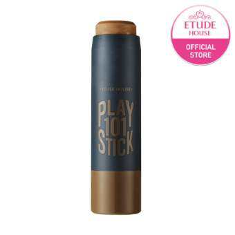 ETUDE HOUSE Play 101 Stick #18 Deep Brown Shading (7.5 g)