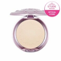 ราคา Etude House Secret Beam Powder Pact Spf 36 Pa Light Pearl Beige 16 G