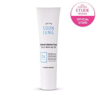 ETUDE HOUSE Soon Jung 2x Barrier Intensive Cream (30 ml)