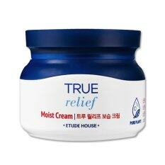 ขาย Etude House True Relief Moist Cream 60Ml ถูก