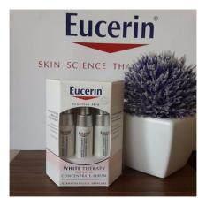 ราคา Eucerin ไวท์ เธราพี คอนเซ็นเทรด ซีรั่ม 6X5 Ml ที่สุด