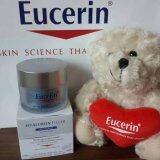 ขาย Eucerin Hyaluron Filler 3D Filler Night Creame 50 Ml ตัวสินค้ามีการซีลกล่องอย่างดี Eucerin ใน สมุทรปราการ