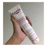ทบทวน Eucerin White Therapy Clinical Gentle Cleansing Foam 150Ml Exp 05 2020