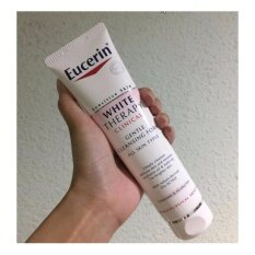 Eucerin White Therapy Clinical Gentle Cleansing Foam 150ml.EXP:05/2020