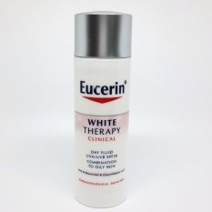 ราคา Eucerin White Therapy Day Fluid Uva Uvb Spf30 50Ml ใหม่ล่าสุด