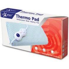 ส่วนลด สินค้า Exeter Thermo Pad กระเป๋าน้ำร้อนไฟฟ้า ขนาด 30 X45 Cm