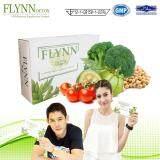 ทบทวน Flynn Detox อาหารเสริม ดีท็อกซ์