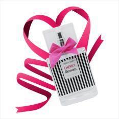 ซื้อ Forever Buddy Cherry Blossom Eau De Parfum 60Ml น้ำหอมคุณภาพ พรีเมี่ยม นำเข้าจากอิตาลี่ ถูก ใน กรุงเทพมหานคร