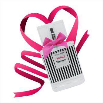 FOREVER BUDDY Cherry Blossom Eau De Parfum 60ml. น้ำหอมคุณภาพ พรีเมี่ยม นำเข้าจากอิตาลี่