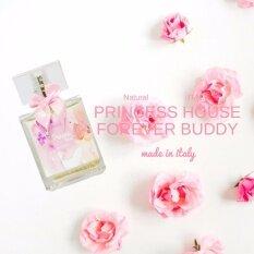 ราคา Forever Buddy Princess House Eau De Parfum 60Ml น้ำหอมคุณภาพ พรีเมี่ยม นำเข้าจากอิตาลี่ ออนไลน์