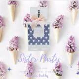 ความคิดเห็น Forever Buddy Sister Party Eau De Parfum 60Ml น้ำหอมคุณภาพ พรีเมี่ยม นำเข้าจากอิตาลี่