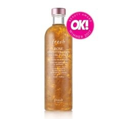 โปรโมชั่น Fresh Rose Deep Hydration F*c**l Toner 250Ml ถูก
