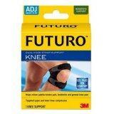 ราคา Futuro Dual Knee Strap Support อุปกรณ์พยุงลูกสะบ้าเข่า แถบรัดคู่ ชนิดปรับกระชับได้ Futuro กรุงเทพมหานคร